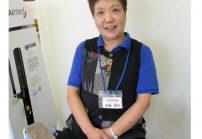☆60代看護師です☆ いつもご利用者様のことを親身に考え、笑顔を絶やしません!!